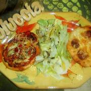 Pizzette Party