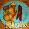 Pommes de terre Yucatan Rôties