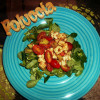 Salade TCM