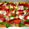 Salade curtinesa