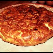 Tortilla Campagnarde