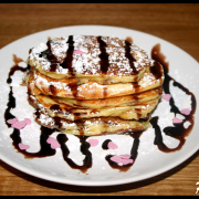 Les Pancakes du Vendredi
