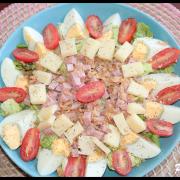 Salade La Simplissima