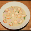 Petite soupe à l'oignon