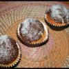 Muffins Nutella® & Noix de coco
