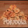Cookies au Chorizo & Tomates séchées