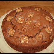 Gâteau au chocolat à la crème de Mimi Thorisson