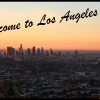 First Stop : Los Angeles !!