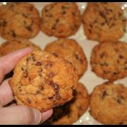 American Cookies by Poluccia