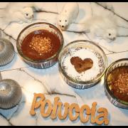 Mousse au chocolat & marron