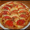 Tarte Tomates & Mozzarella