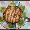 Bowlcake à la pomme