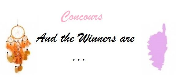 résultat concours