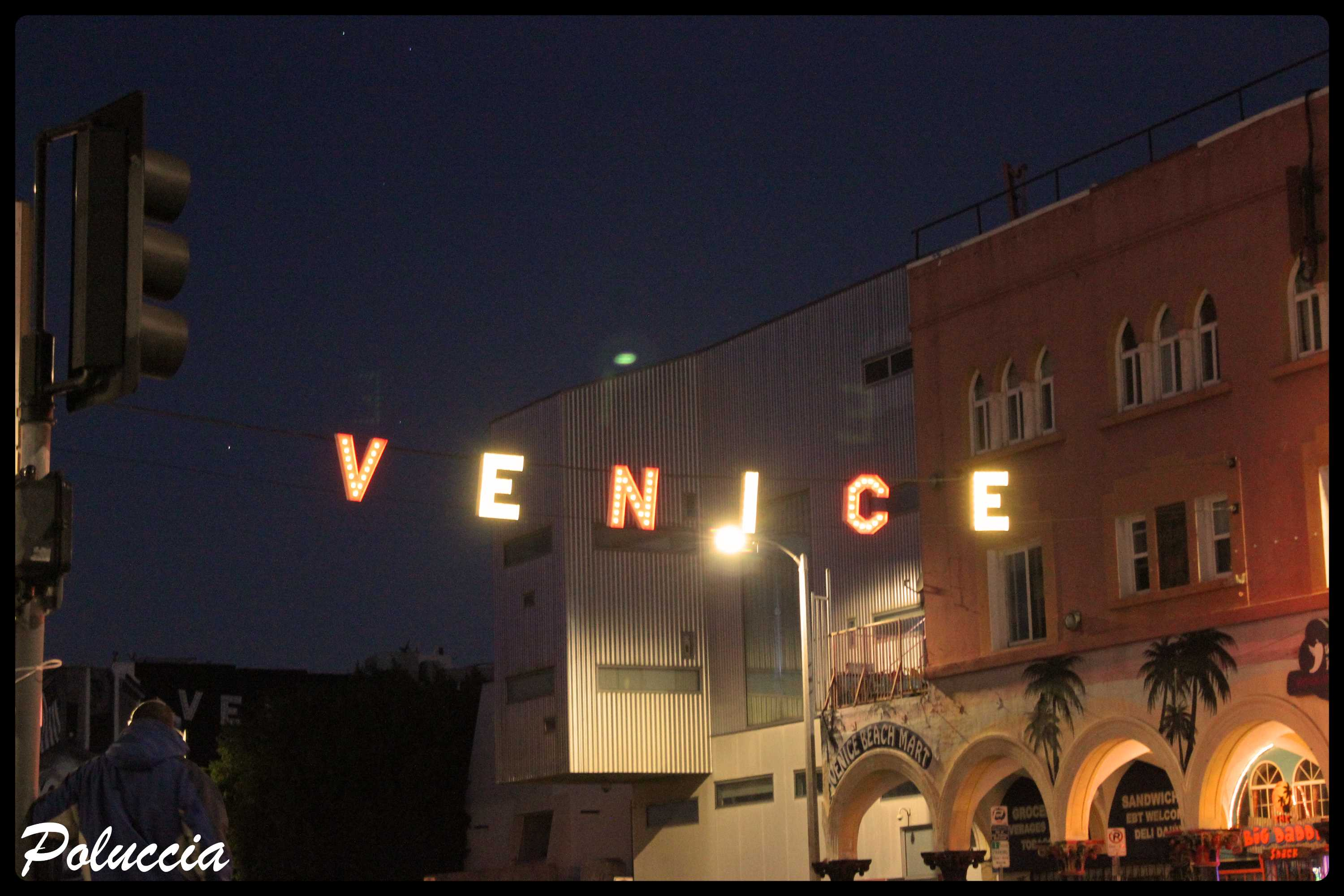 New Image VENICE BEACH H